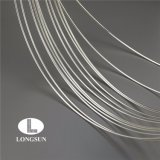 Électrique Silver Wire Coil / Pure Silver Wire