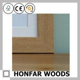 Frame rústico da foto do retrato da madeira contínua para a decoração Home da parede