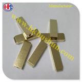 Kupferner SteckerPin verwendet für Energien-Adapter, Aufladeeinheiten (HS-BS-05)