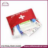 Sacchetto Emergency professionale portatile del pronto soccorso di salvataggio
