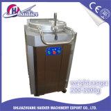 パン屋装置のための食糧機械トーストのバゲットのこね粉のカッターの油圧ディバイダ