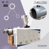 Máquina de la fabricación del tubo del Línea-Agua del tubo de UPVC
