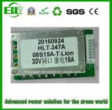 batterie PCBA de Li-Polymère de 8s 30V Li-ion/