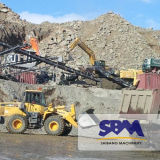Machine à laver de sable de Lsx de haute performance de la grande capacité