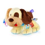 Stuk speelgoed van de Pluche van de Douane van het Speelgoed van jonge geitjes het Onderwijs