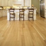 Preacabado Engineered Wood Flooring roble blanco