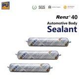Vedador do plutônio Renz40 para o cinza da ligação da estrutura