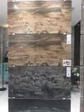Het hete Porselein van het Exemplaar van de Tegels van de Muur van het Ontwerp van de Verkoop Marmeren in Foshan