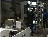 Máquina de impressão de Flexo de 8 cores com Ce