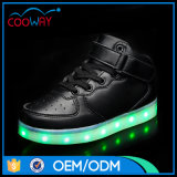 Magische Lace Kids LED Shoes Pink LED Light op Shoes voor Girl