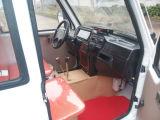 5 de Populaire Motorfiets Amulance Met drie wielen Met drie wielen van het wiel