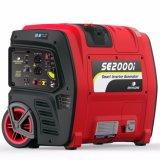 Le générateur conçu populaire d'essence (SE2000I)