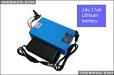 Heiß! 24V 180W elektrischer Rad-Stuhl-Konvertierungs-Installationssatz