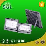 超薄いIP67 50W SMD屋外LEDのフラッドランプ