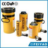 RC serie de alta calidad estándar hueco pistón hidráulico Jack