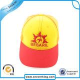 Boné de beisebol do Snapback do fabricante de China para a promoção