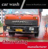 [كنستروكأيشن ست] إستعمال آليّة بكرة شاحنة عجلة غسل آلة