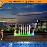 Fuente europea interactiva del estilo de la construcción urbana