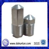 Gicleur externe d'acier inoxydable d'amorçage de précision