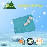 Bestes verkaufendes preiswertes Büro-Farben-Kopierpapier A4 der hölzernen Massen-70GSM