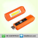 Электрофонарь ключевой цепи USB перезаряжаемые