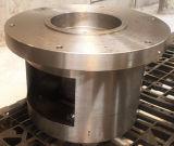 De aangepaste Delen van het Smeedstuk van het Metaal met Thermische behandeling en Machinaal bewerkt