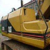 Handaufbau-Maschinerie-alter verwendeter Gleiskettenfahrzeug-Exkavator des Japaner-zweite in gutem Zustand