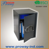 Elektronische Digitale Brandkast met LCD Vertoning voor Huis en het Gebruik van het Bureau, Ware grootten van Klein tot Groot