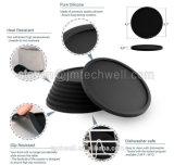 Caboteur potable de silicones de qualité de 8 PCS/Pack