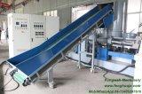 Equipamento do granulador da película do PE do fornecedor da fábrica