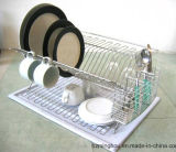 Шкафы хранения тарелки плиты Drying для домашней кухни