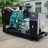 開いたフレームのディーゼルCumminsの発電機400kw Kta19-G3エンジンを搭載する500 KVA