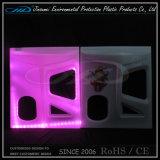 Pièces de processus de moulage de rotation matérielles de plastique de machine de jeu de LLDPE