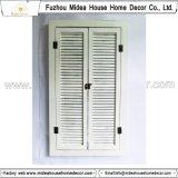 Weinlese-hängende Fenster-Entwurfs-Großverkauf Feld Spiegel (auf Lager)