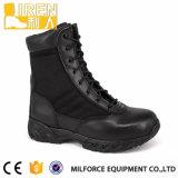 Ренджеры высокого качества дешевые черные сражают воинские ботинки