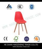 Medios apoyabrazos plásticos grises claros de la silla Hzpc128