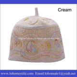 Шлем Hijab мусульманского шлема установленный материалом войлока шерстей Embrodiery Картины