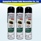 300ml de Nevel van de mug voor de Moordenaar van het Insect van de Nevel van het Insecticide van de Ongediertebestrijding van het Huishouden