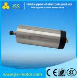Motor do eixo refrigerar de ar da boa qualidade 800W para o router do CNC