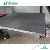 núcleo de alumínio da porta do favo de mel 3003h18