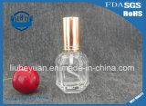 type en verre de bille de bouteille de parfum 10ml de type pulvérisateur