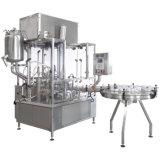 Линейная жидкостная машина завалки и обозначая машинное оборудование