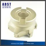 CNC 기계 부속품을%s Bap400r-6t 마스크 선반 절단기