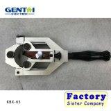 Faca do espadelador do cabo do cortador do cabo da mão da boa qualidade (KBX-65)