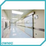 電算室のための高い等級の自動空気堅いドア