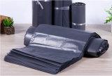 Busta di plastica della posta di colore grigio per la consegna ed il trasporto