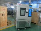 Programable temperatura constante humedad cámara de prueba