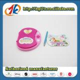 Коробка Secreat дешевых изготовленный на заказ канцелярских принадлежностей установленная с тетрадью для малышей