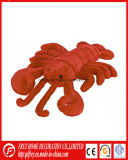 セリウムが付いているかわいい赤ん坊のプラシ天のビロードのタートルのおもちゃ