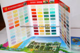Top Quality Deposit Printing Color Swatch for Decoring Painting